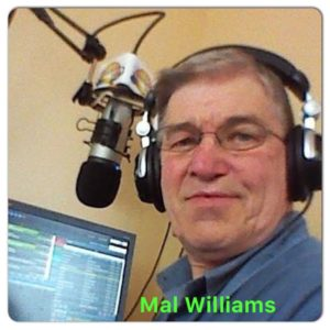 Mal Williams